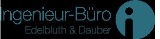 Ingenieur-Büro Edelbluth + Dauber